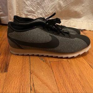 Nike Cortez Heather Sneakers